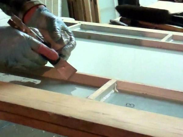 Ripristino serramenti in legno mantova guastalla prezzi - Restauro finestre in legno prezzi ...