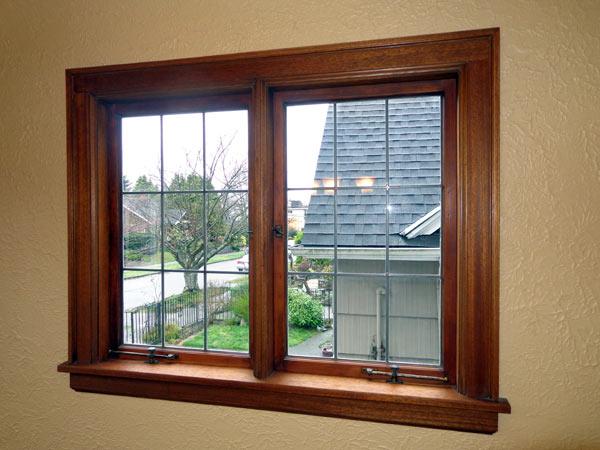 Infissi in legno mantova carpi prezzi riparazione restauro ripristino finestre - Restauro finestre in legno ...