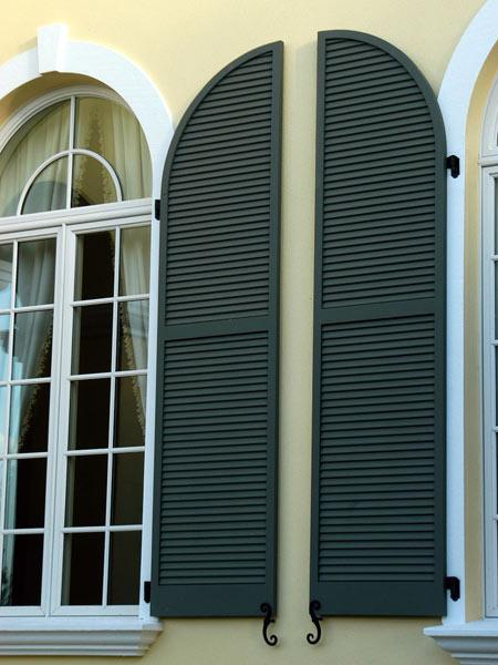 Scuri persiane suzzara sistemi oscuranti per finestre alluminio legno pvc vendita sostituzione - Scuri per finestre ...