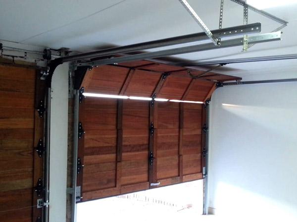 Porte per garage suzzara portone sezionale serrande condominiali prezzi - Porta garage sezionale prezzi ...